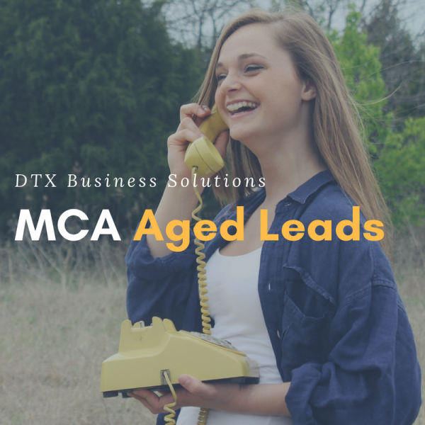 Aged MCA Leads